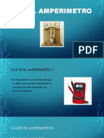 EL AMPERIMETRO.pptx