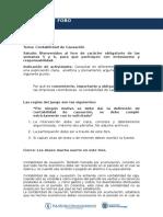 Foro 2014-2 Contageneral