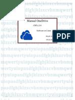 Manual Onedrive