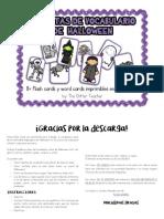 Halloween Flashcards Todo-horizontal