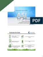 ASI FG 05 06 Dimensões Dos SI
