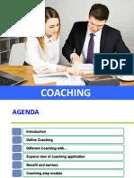 Coaching - 29 Agt 2017