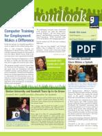 Goodwill's Fall 2010 Newsletter