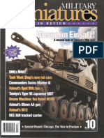 Military Miniatures in Review 10.