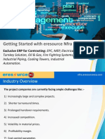 ERP for Construction Industry
