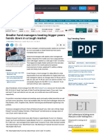 Mutual Funds_ Smaller Fund Managers Beating Bigger Peers Hands Down in a Tough Market