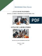Guía de Laboratorio UCV
