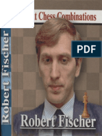 Fischer Great Chess Combinations