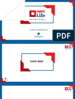 Hdfc Life Annual Awards