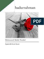 Sifat 'Ibadurrahman.pdf
