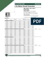 Medium Voltage Fuse Links