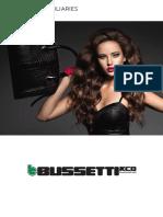 Bussetti Leather Brochure
