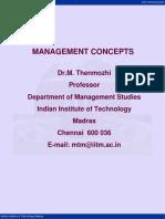 MANAGEMENT CONCEPTS - Dr.M. Thenmozh.pdf