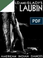 Reginald Laubin Dances