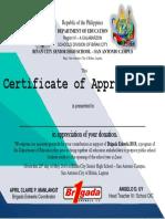 Donation Cert (1)