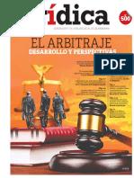 juridica_500 ARBITRAJE