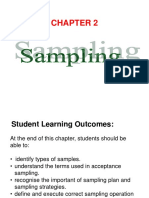 Chapter 2 _Lecture Sampling
