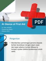 First Aid (Guru)