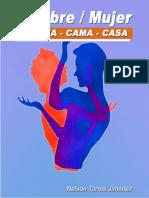Hombre  Mujer Poema - Cama - Casa.pdf