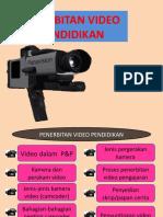 Penerbitan Video Pendidikan en.mahyan