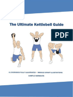 The Ultimate Kettlebell Guide