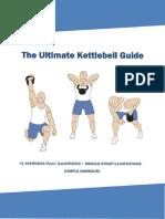 The Ultimate Kettlebell Guide