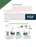 Smart Waste Manajemen System