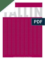 Tierrasinlimites Tallin