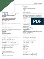 Formulario FFIA Arquitectura