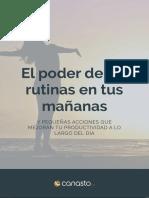 El Pode de Las Rutinas - Jeroen Sangers.pdf