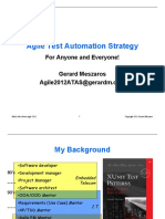 Agile Test Automation Strategy Draft 1 0