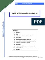 Optical Units