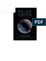 Fink Philosophy and Play