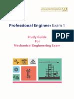 Mechanical Eng Study Guide.pdf