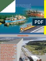 5997225 El Canal de Panama