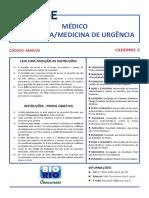 Socorrista Med Urgencia Gab 2