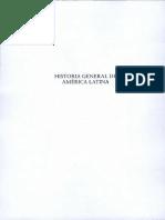 Unesco_Historia General de America Latina_Historia de Las Sociedades Originarias