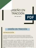 Diseño en Tracción