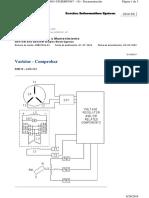 Varistor - Comprobar (GZP)
