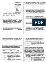 Incomplete and Codominance Review Worksheet 2012.Doc