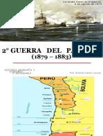 025.- Guerra Peru-chile