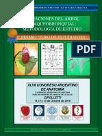 Viscuso, Matías Nicolás - Variaciones del Árbol Traqueobronquial