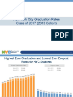 cuny hs grad   readiness rates