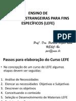 Ensino de Línguas Estrangeiras Para Fins Específicos_pdf