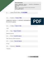 17169 Formacion Musical I. Conjunto Instrumental y Flauta de Pico