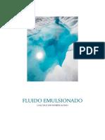 FLUIDO EMULSIONADO RGD