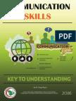 Communication Skills - Keys to Understanding by Dr Fayza 2016
