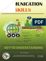 Communication Skills - Keys to Understanding by Dr Fayza 2016