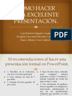 Como Hacer Una Excelente Presentación.pptx