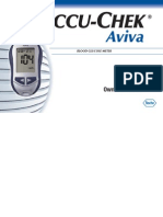 Accu-Check Aviva Meter Owners Booklet
